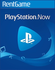 PlayStation NOW PS4   PS5