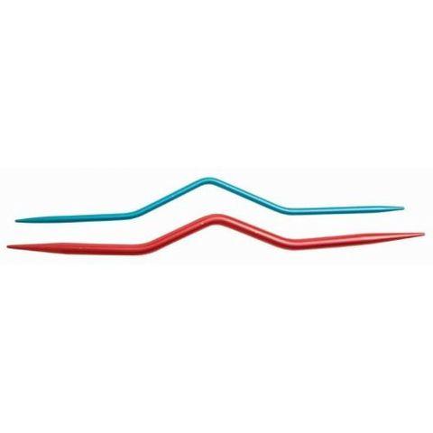 KnitPro Спицы вспомогательные для кос 2,5мм, 4мм