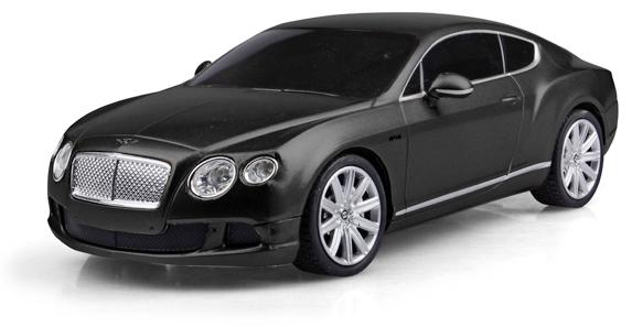 Машинка Bentley Continental GT на радиоуправлении