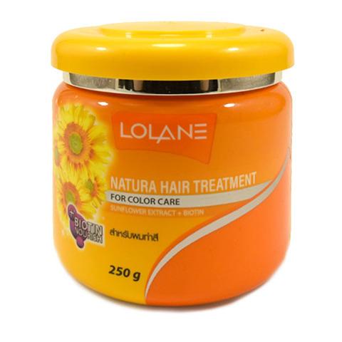 Маска для волос с экстрактом подсолнечника, 250 мл.