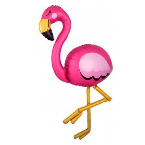 Ходячая фигура, Фламинго, 173см.