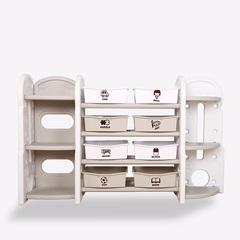Полка-стеллаж для книг и игрушек 153х36х91