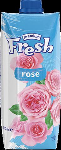 Морс из лепестков роз 0,5л.