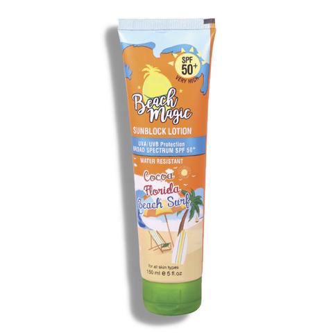 Cocoa Florida beach surf 150 ml
