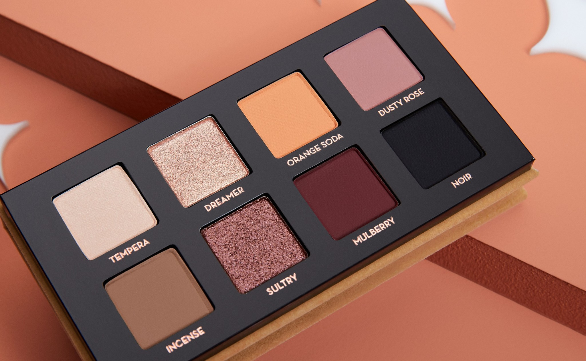 Anastasia Beverly Hills Soft Glam II Mini Palette