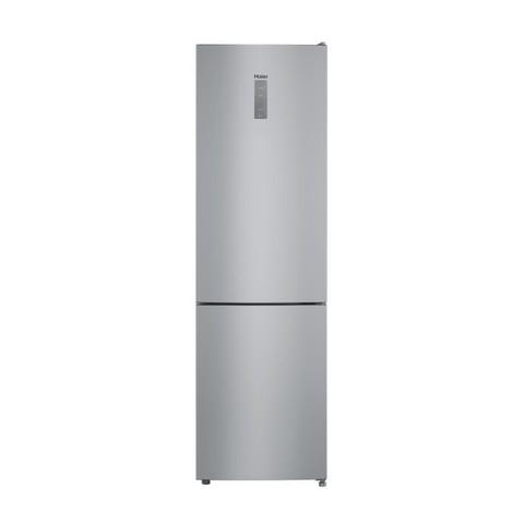 Холодильник HAIER CEF537ASD (2,0 m ,серебристый )