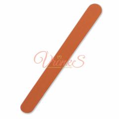 Пилка для натуральных ногтей 180-320 грит
