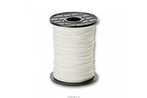 Линь Пеленгас Dyneema белый D 2мм, 300 кг, за 1 метр