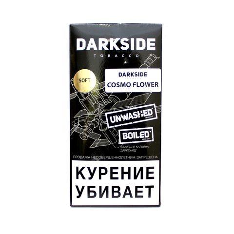 Табак для кальяна Dark Side Soft 250 гр.Cosmo Flower