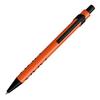 Pierre Cardin Actuel - Orange & Black, шариковая ручка