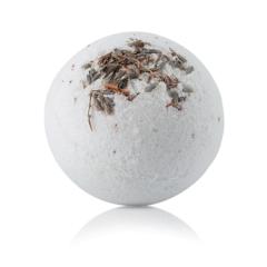 Бурлящий шарик для ванны Лаванда, 185гр, ТМ Mi&Ko