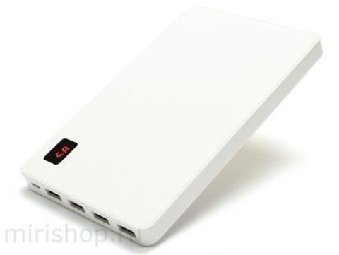 Внешний аккумулятор Remax Proda Notebook. 30000mAh