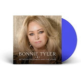 Bonnie Tyler / Between The Earth And The Stars (Coloured Vinyl)(LP)