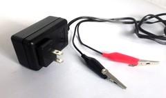 Зарядное устройство для мотоаккумуляторов 12V