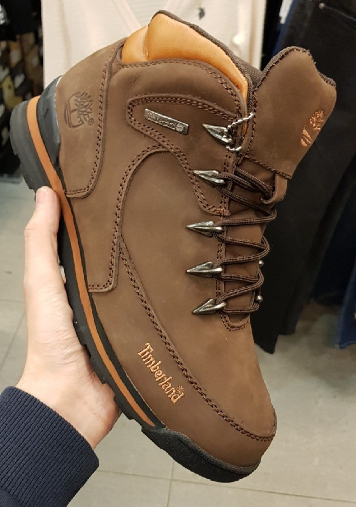 Обувь TImberland 810283brown