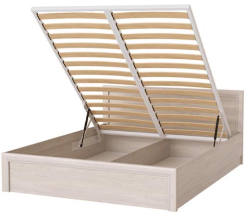 Кровать Октава 1400 ортопед анкор