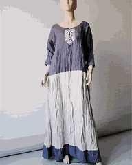 Сальвия. Платье женское PL-4244