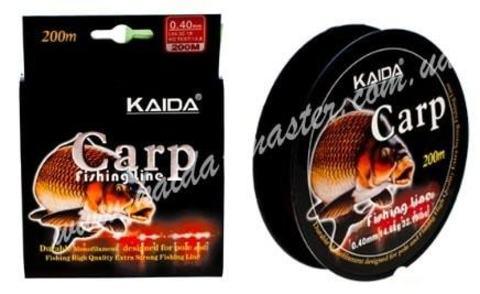Леска CARP  KAIDA YX-404-20