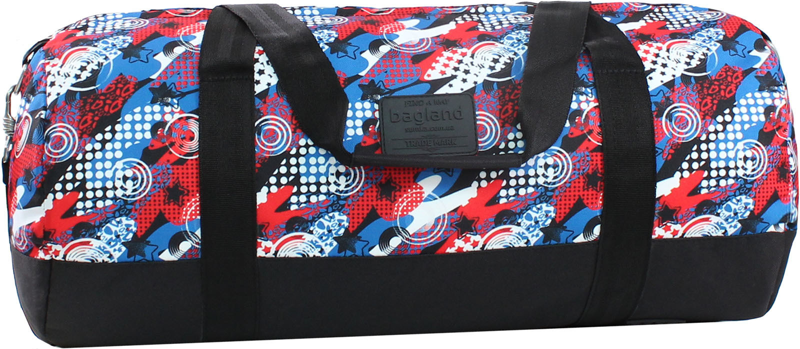 Спортивные сумки Сумка Bagland Staff 30 л. сублімація 288 (00300664) IMG_7816.JPG