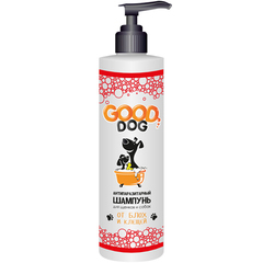 Антипаразитарный шампунь для собак и щенков, Good Cat