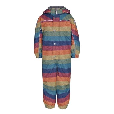 Комбинезон Molo Polaris Denim Rainbow зимний