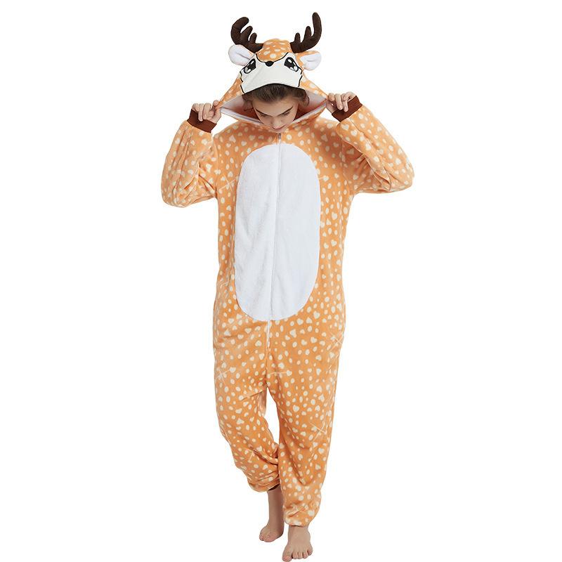 Плюшевые пижамы Бэмби 9237578662_797720167.jpg