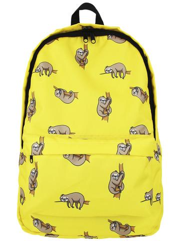 Рюкзак с ленивцами (Можно заказать по 1шт)