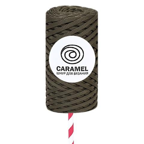 Полиэфирный шнур Caramel Лавр