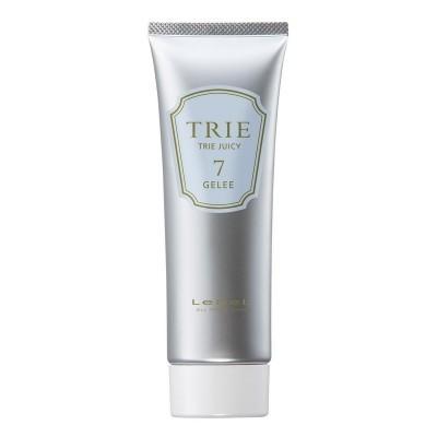 Lebel Trie: Гель-блеск сильной фиксации для укладки волос (Juicy Gelee 7)