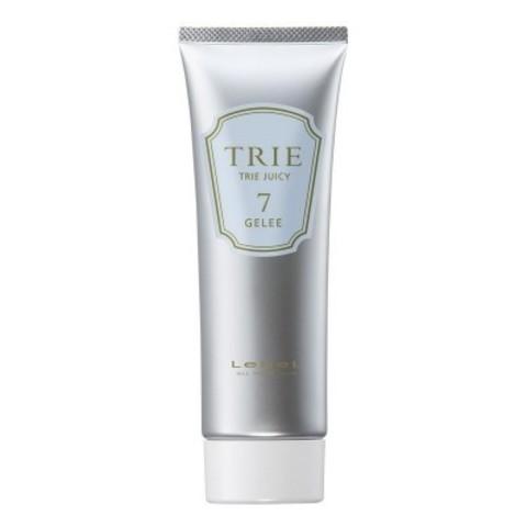 Lebel Trie: Гель-блеск сильной фиксации для укладки волос (Juicy Gelee 7), 80г