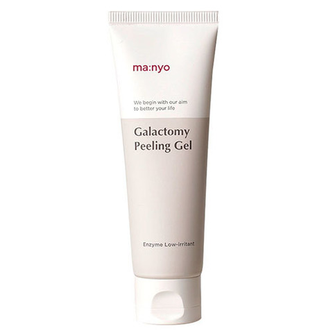 Manyo Galactomy Peeling Gel энзимный пилинг-скатка с галактомисисом