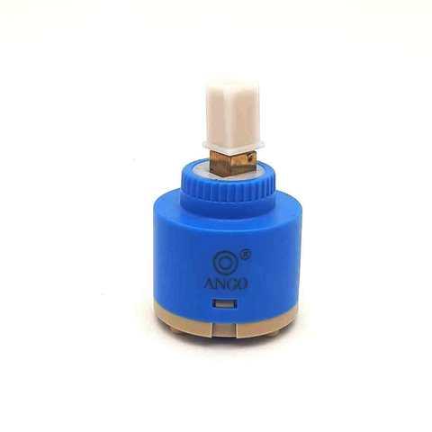 Картридж для смесителя 40 мм Ango Lux (усиленный)