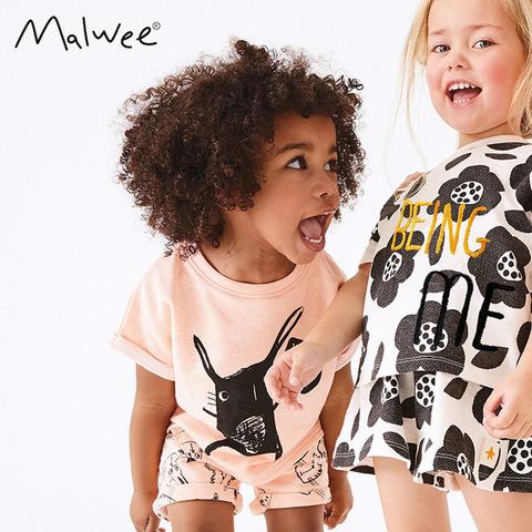 Костюм для девочки Malwee