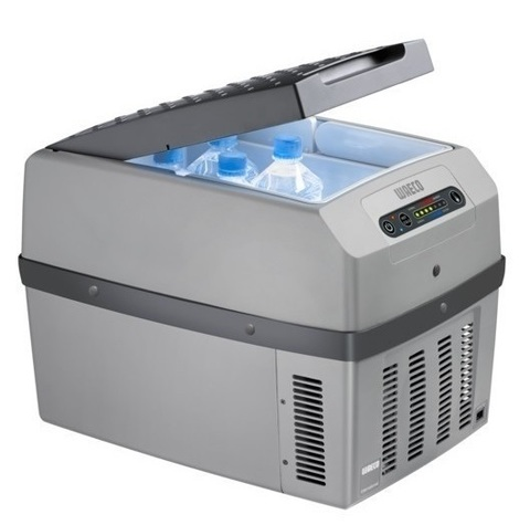 Термоэлектрический автохолодильник Dometic TropiCool TCX-14 (12V/24V/220V, 14л)
