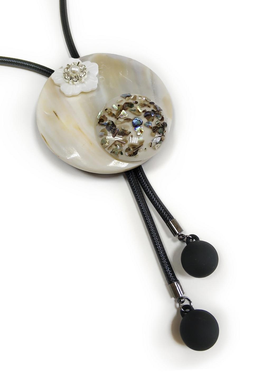 Ожерелье-10058