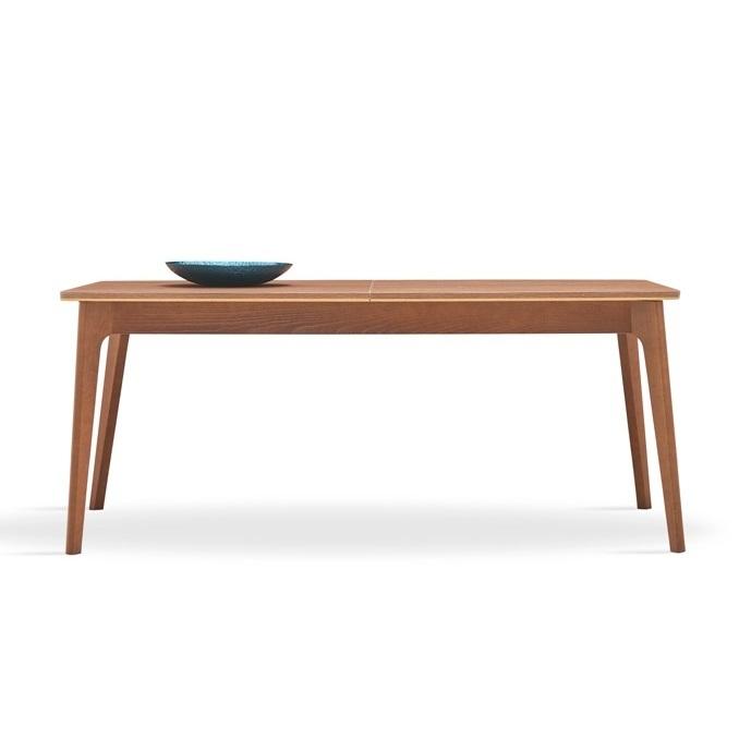 Обеденный стол RAUM (Раздвижной) Орех - Большой