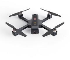 Радиоуправляемый квадрокоптер MJX Bugs B4W с камерой 4K