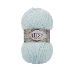 Пряжа Alize Softy Plus цвет 015