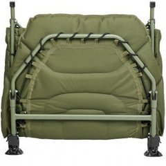 Раскладушка туристическая - походная кровать Nisus (N-BD660-210219)