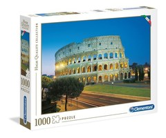 Puzzle PZL 1000 ITALIAN COLLECTION