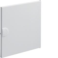 Дверца запасная, для встраиваемого щитка Volta, 1-рядного RAL9010