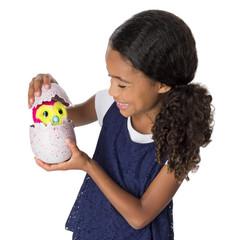Интерактивная игрушка Hatchimals (Хетчималс)