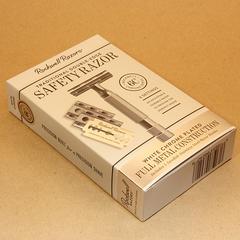 Т-образный станок Rockwell 6С белый хром