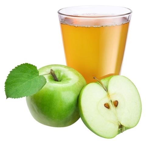 Сок яблочный восстановленный - стекло