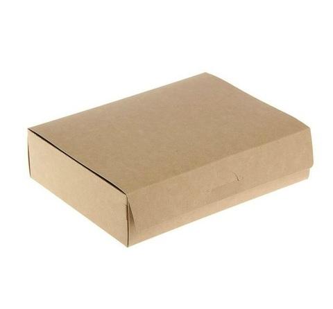 Коробочка ECO TABOX 1900(21,5*16,5*5,5см)