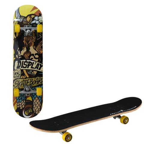 Скейтборд LG 302 (37612)