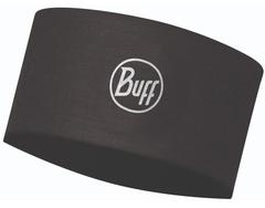 Элитная Повязка Buff Coolnet UV+ Headband Solid Black