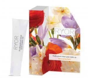 Ryor Выравнивающая основа под макияж, 10мл