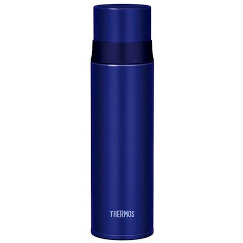 Термокружка Thermos FFM-500-BL суперлегкая (0,5 литра), синяя