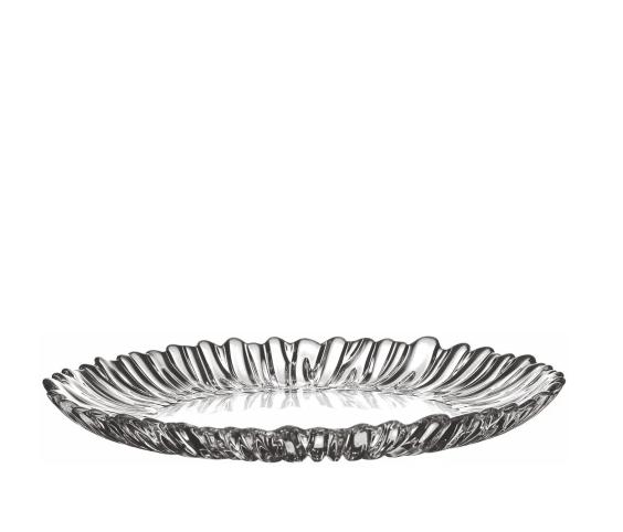 Блюдо закаленное Pasabahce Aurora 31.5 см 10499